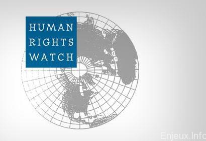 Maroc : Des carences mais beaucoup d'avancées des Droits de l'Homme