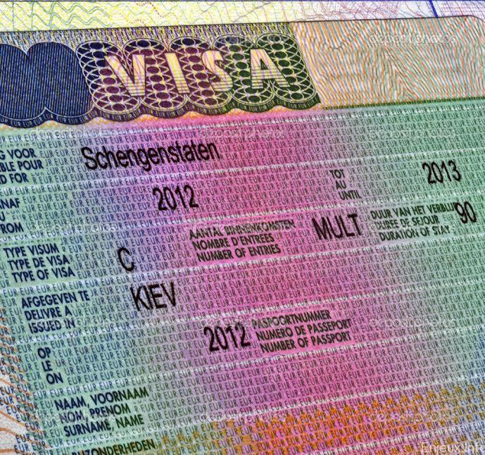 Maroc-UE : Facilitation pour l'obtention du visa Schengen