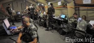 FRANCE-AFGHANISTAN-DEFENSE-EXERCICE