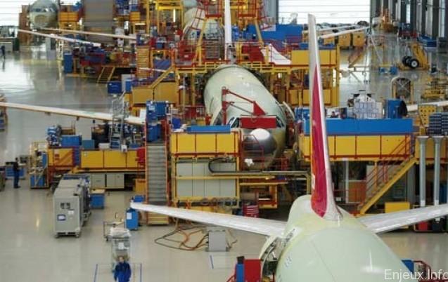 Maroc : Colloque à Casablanca des professionnels de l'aéronautique