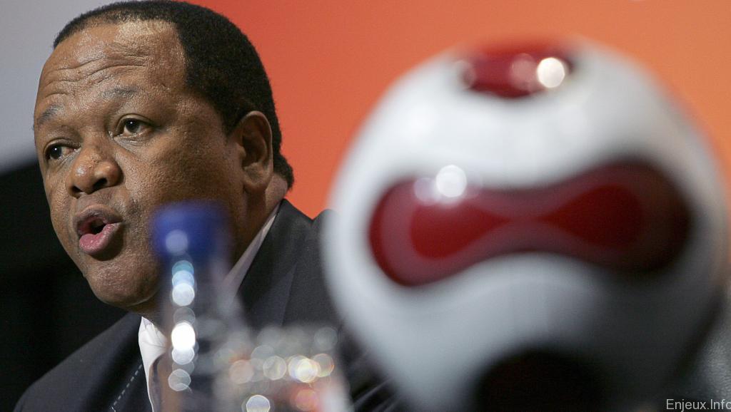 Corruption à la FIFA : l'Afrique du Sud plaide non coupable