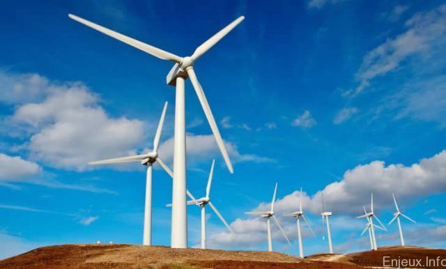 L'Afrique du Sud se dote d'un nouveau parc éolien