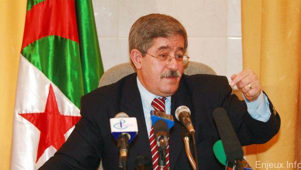 Algérie : Ahmed Ouyahia reprend la tête du RND