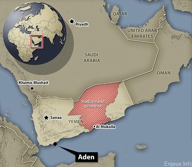 Yémen : un otage britannique libéré par les forces émiraties