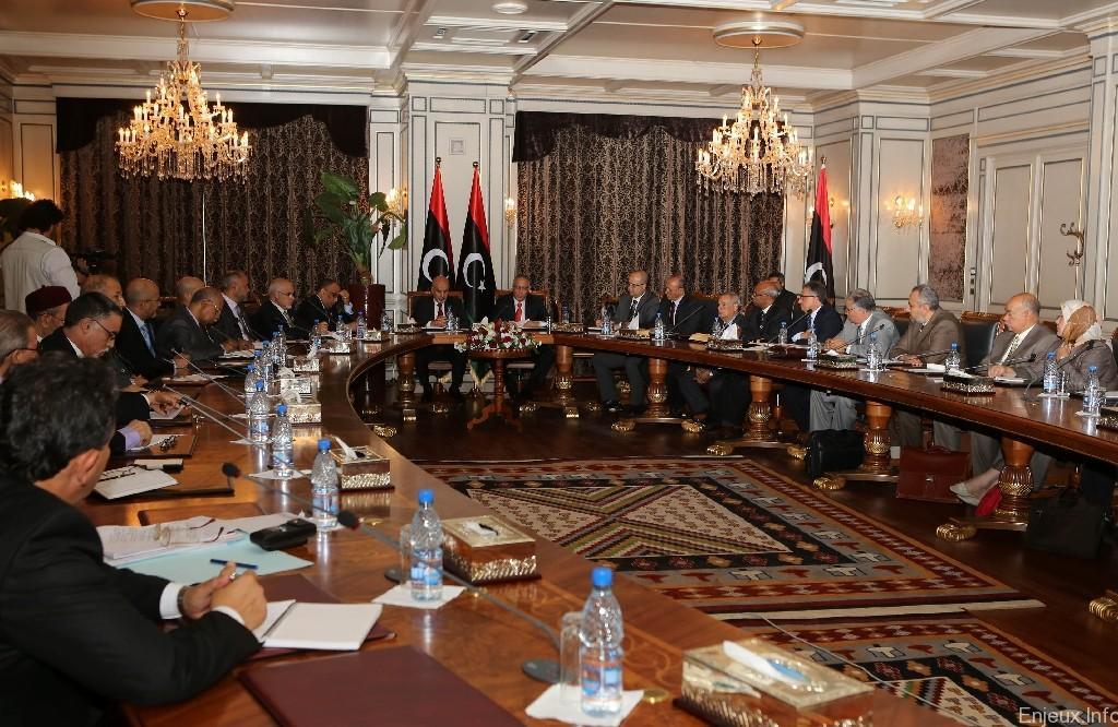 Réunion extraordinaire de la Ligue arabe autour de la Libye