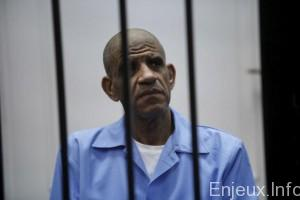 LA LIBYE DÉVOILE L'IDENTITÉ DE SUSPECTS DE L'ATTENTAT DE LOCKERBIE