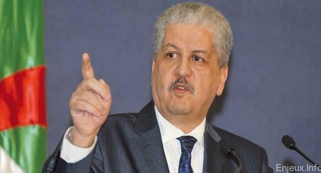Algérie : suspension des accords de libre-échange avec l'UE et la Zale