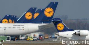 GERMANY-AVIATION-STRIKE-LUFTHANSA