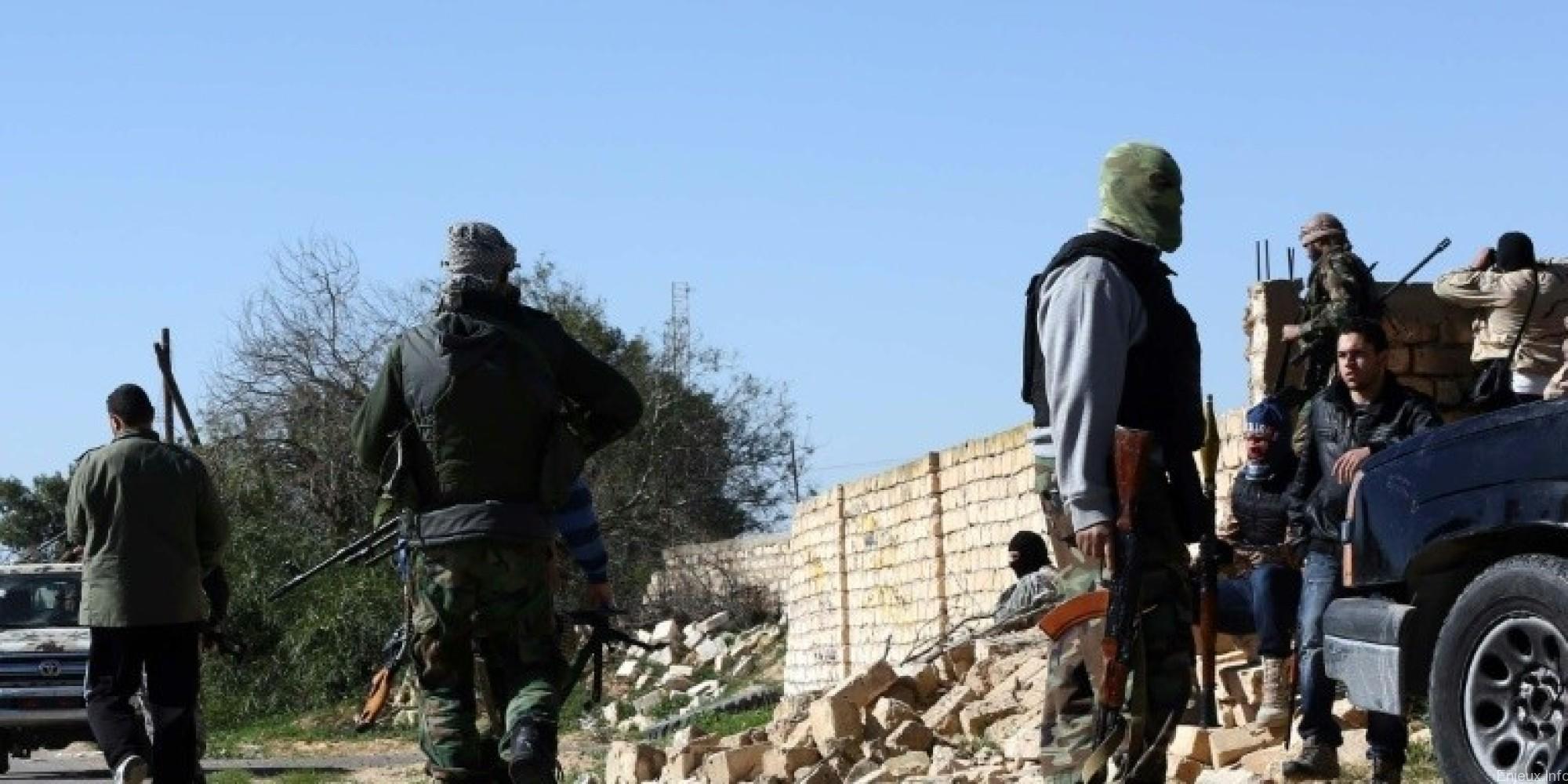 Libye : une trentaine d'agents des forces loyalistes tués lors d'un attentat à la voiture piégée
