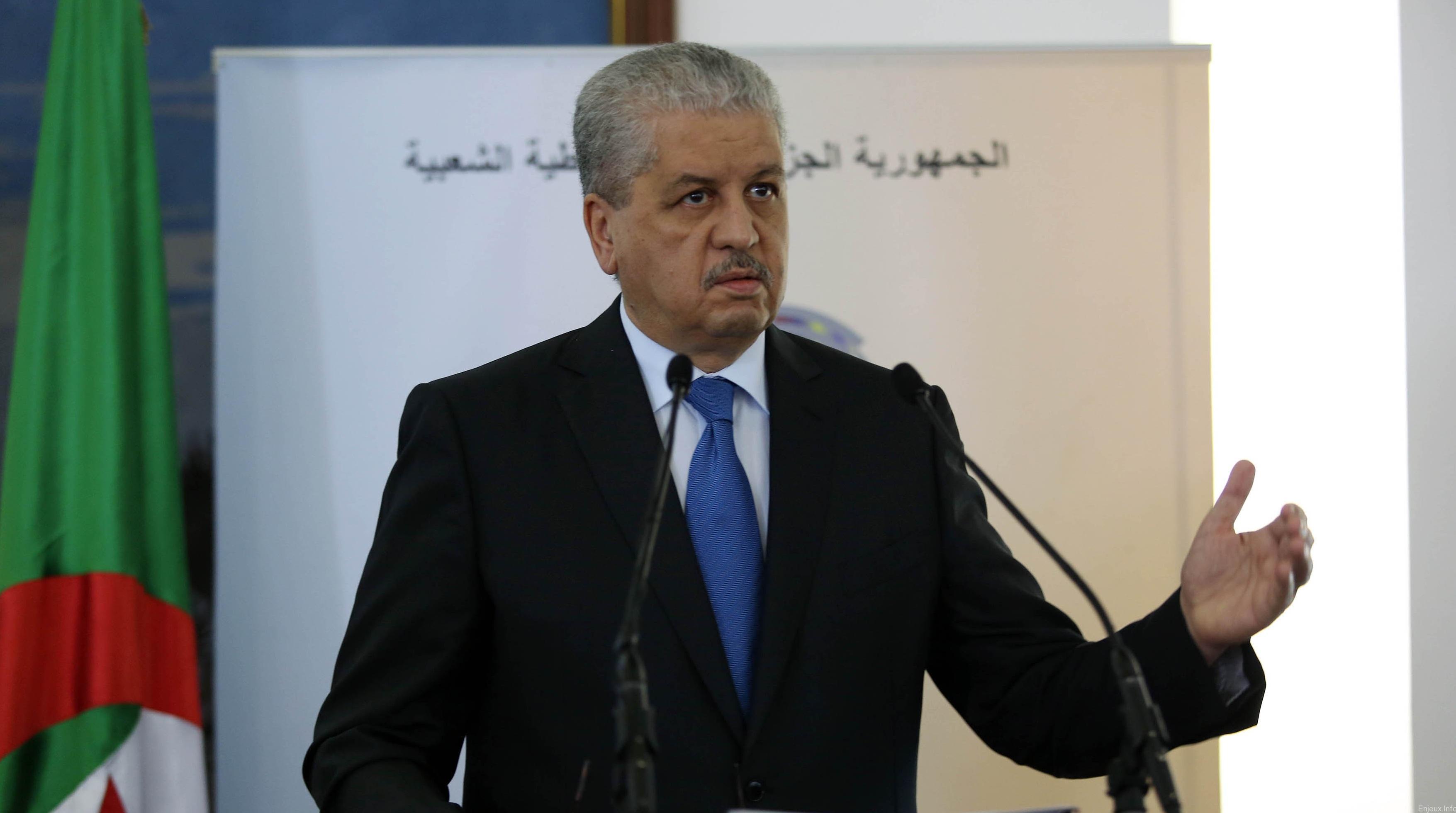 Rym Sellal, la fille du Premier ministre algérien, citée dans l'affaire des Panama Papers