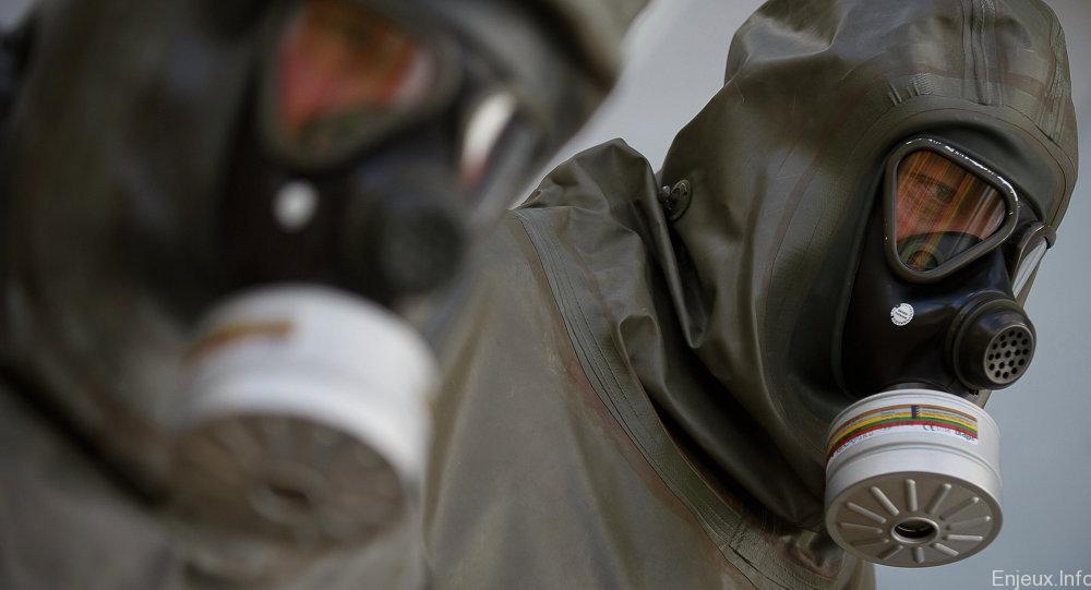 Le Danemark propose son aide pou la destruction des armes chimiques en Libye