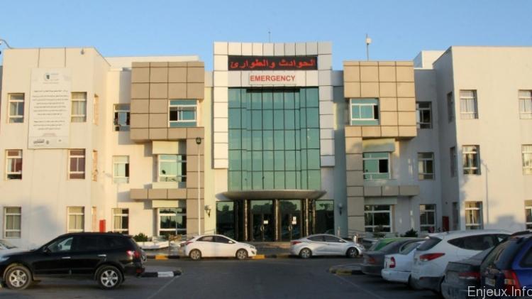 Libye : ouverture prochaine par l'Italie d'un hôpital militaire à Misrata