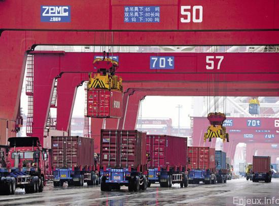 Pékin obtient gain de cause auprès de l'OMC dans sa guerre commerciale contre Washington