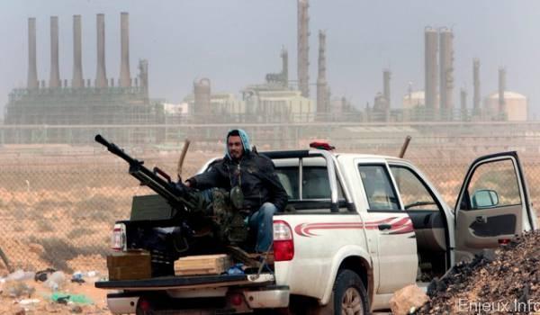 Libye : nouveaux affrontements dans le Croissant pétrolier