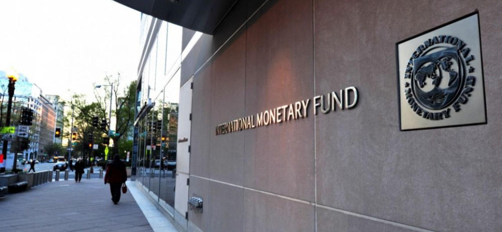 L'Egypte bien partie pour obtenir la deuxième tranche du prêt du FMI