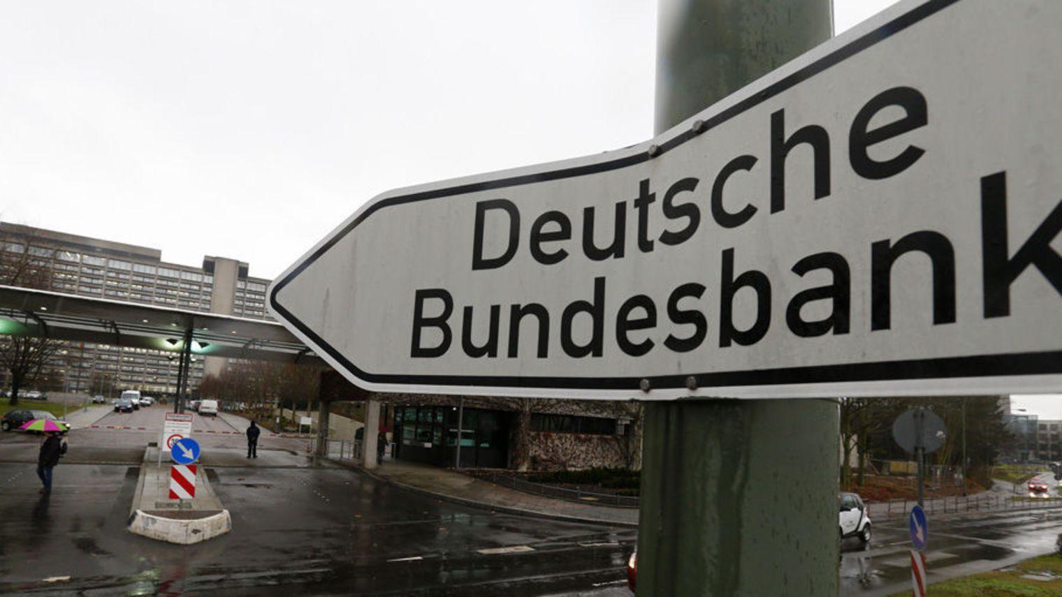 L'Allemagne enregistre un excédent budgétaire record de 24 milliards d'euros