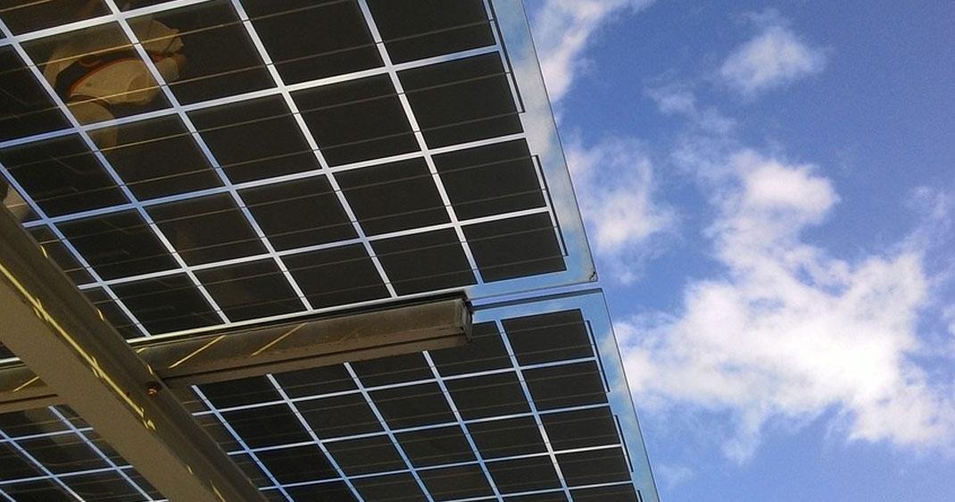 La Chine premier producteur mondial d'énergie solaire