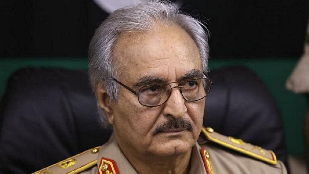 Les troupes libyennes  du maréchal Haftar soupçonnées de crimes de guerre