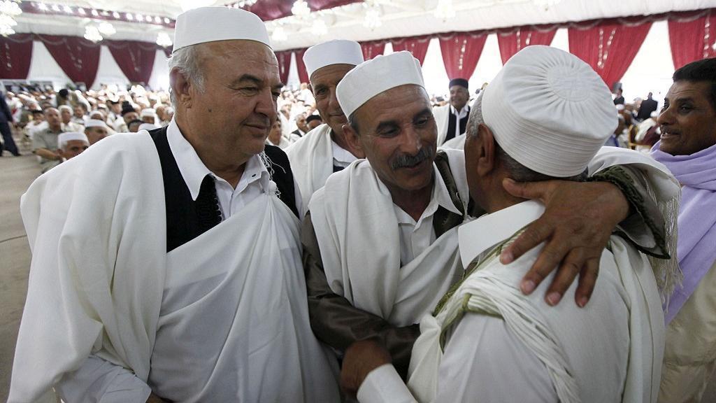 Les tribus du Sud libyen signent un accord de paix