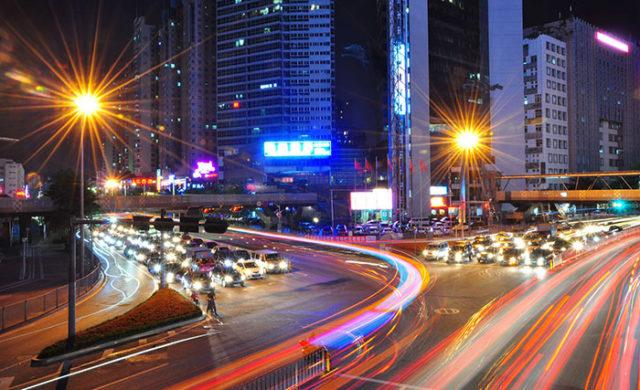 Chine : la reprise de l'économie se consolide au troisième trimestre