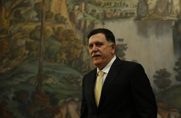 Le Premier ministre libyen tire sa révérence