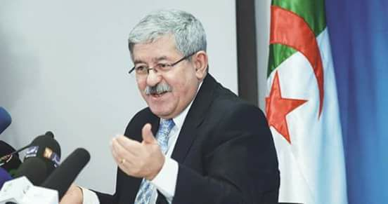 Léger remaniement du gouvernement algérien