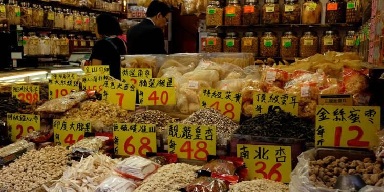 Chine : L'indice des prix à la production en hausse de 6,9%