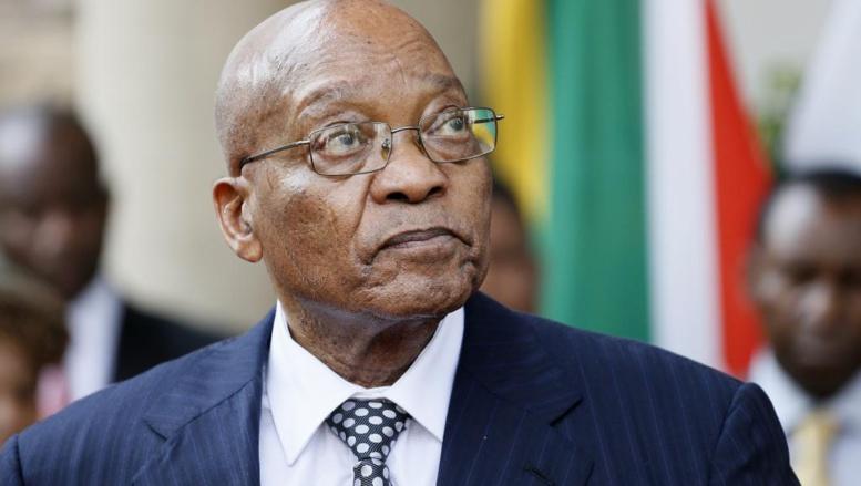 Afrique du Sud : Le procès de Jacob Zuma pour corruption à nouveau ajourné