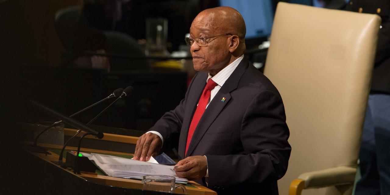 Afrique du Sud : Zuma boude la commission d'enquête anti-corruption
