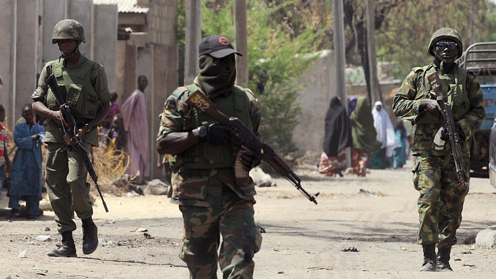 Niger : au moins 15 soldats tués dans une embuscade dans le sud-ouest du pays