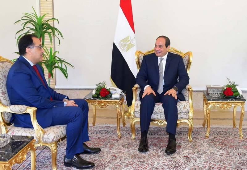 L'Egypte aura bientôt un nouveau gouvernement