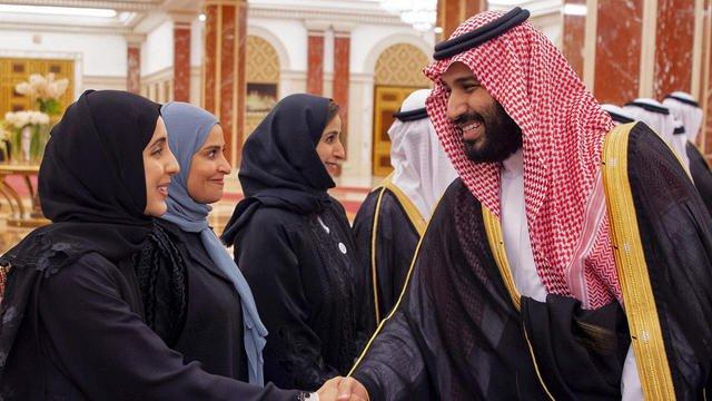 La profession de notaire désormais ouverte aux femmes en Arabie saoudite