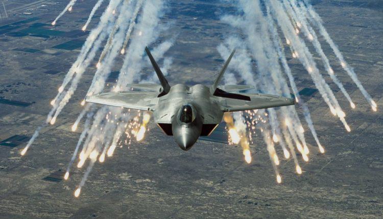 Les forces américaines abattent 11 éléments du groupe EI en Libye