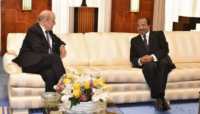 Boko Haram : La France accorde 45 millions d'euros d'aide de à l'Extrême-Nord du Cameroun