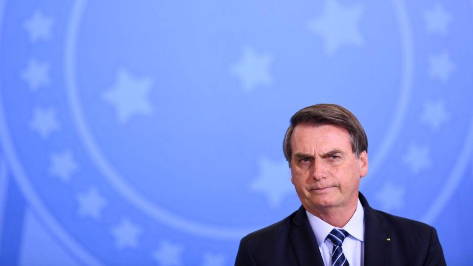 L'Argentine «a mal choisi» son nouveau président, estime Bolsonaro