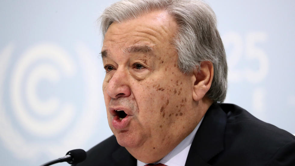 La communauté internationale vent debout contre les plans d'Israël d'annexion de la Cisjordanie