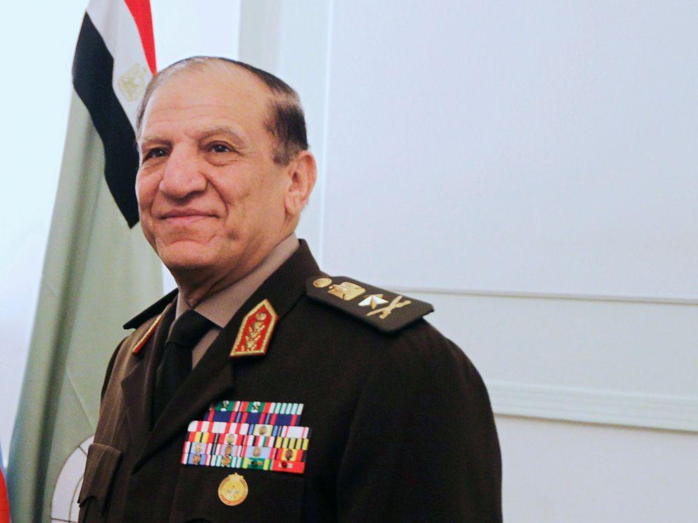 Egypte : le général Sami Anan remis en liberté
