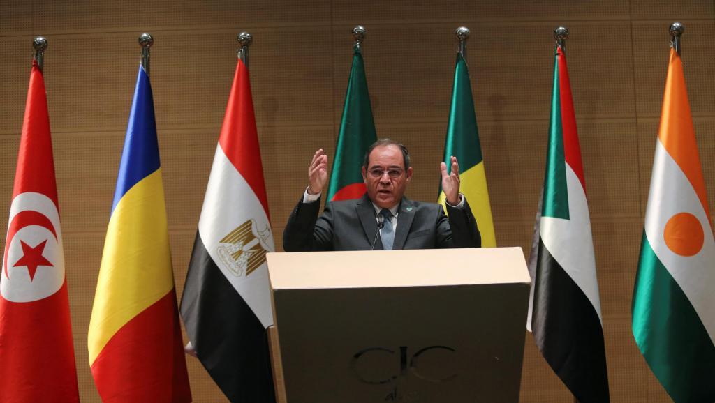 Crise libyenne : Les Etats de la région réunis à Alger pour rechercher une solution politique