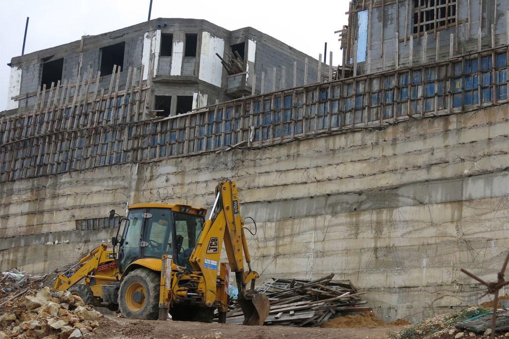 Les autorités israéliennes approuvent la construction de 1.936 nouveaux logements dans les colonies