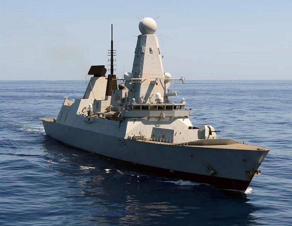 Libye : Une nouvelle mission navale européenne pour empêcher le trafic d'armes