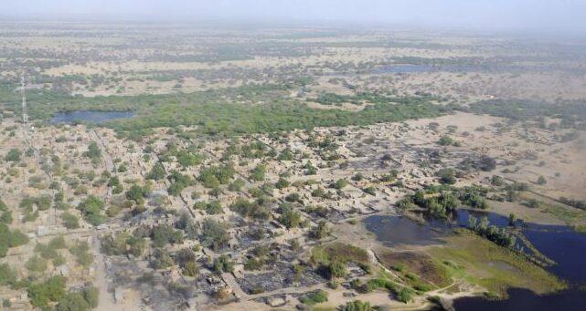 Près de cent soldats tchadiens tués par Boko Haram