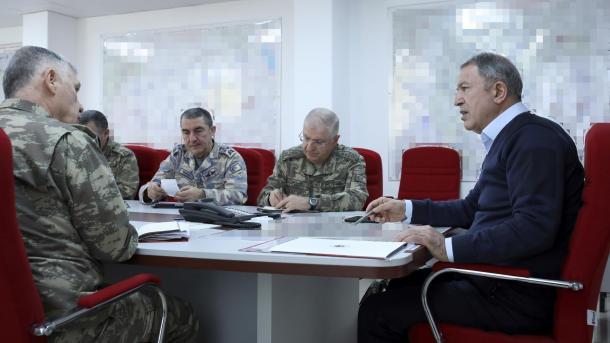 Syrie : La Turquie annonce une offensive militaire d'envergure à Idleb