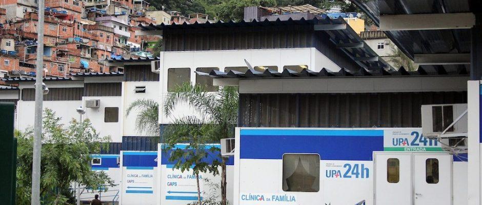 Brésil: les mesures socio-économiques
