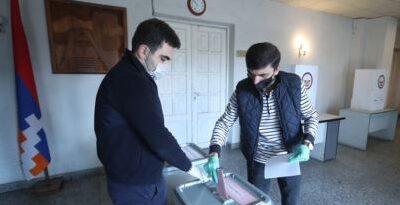 Turquie: élections prévues dans la région du Karabakh