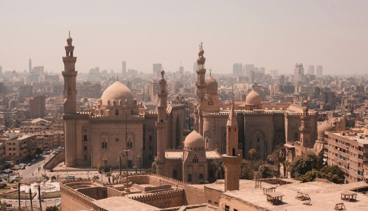Coronavirus : L'Egypte annonce la fermeture de tous ses aéroports