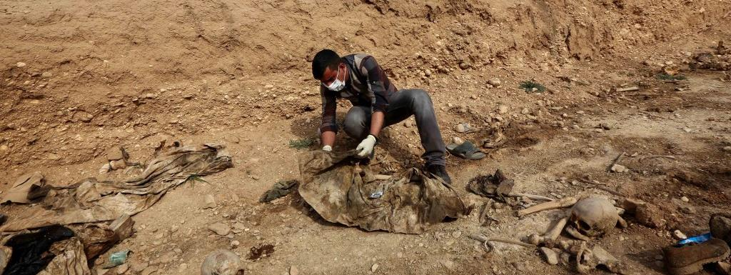 Un djihadiste accusé de génocide en Irak comparaît devant la justice allemande