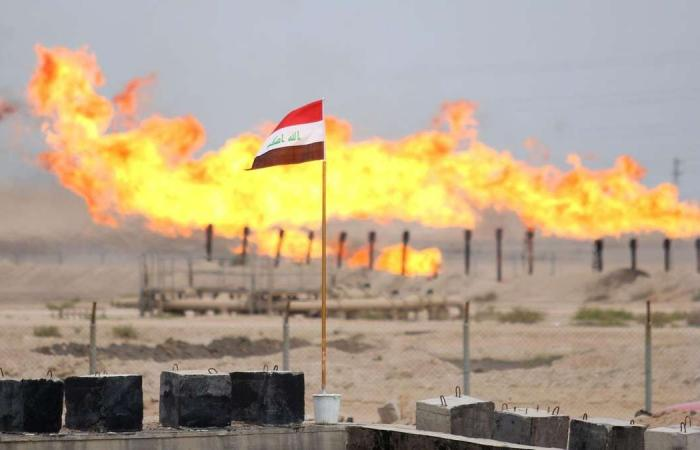 Irak: plusieurs tirs de roquettes près d'un site pétrolier américain au Sud
