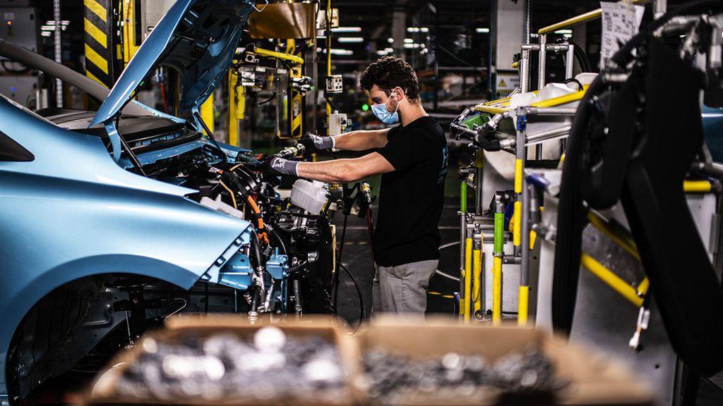 Les entreprises françaises davantage désireuses de relocaliser une partie de leurs achats