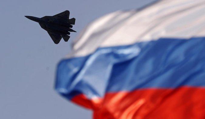 L'Africom accuse la Russie d'avoir déployé des avions militaires en Libye