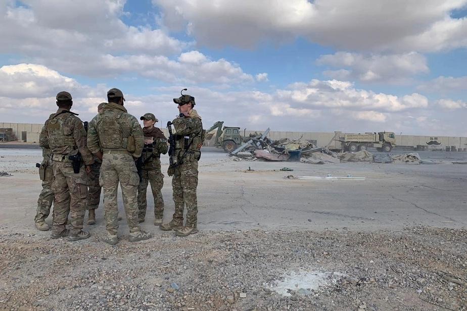 USA: 132 civils tués dans des opérations militaires américaines en 2019 (Pentagone)